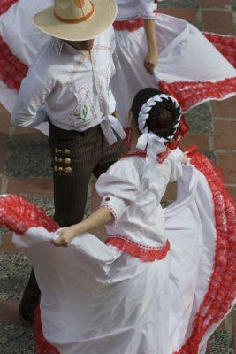 México Vibra!