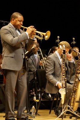 Jazz at Lincoln Center Orchestra with Wynton Marsa...