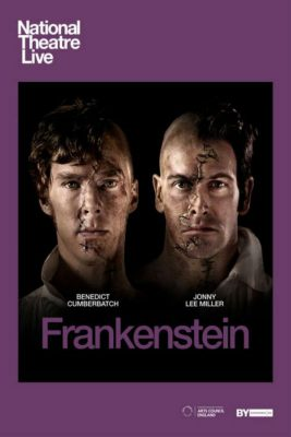 National Theatre Live Screening: Frankenstein - En...