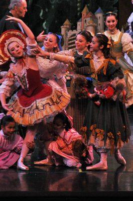 Festival Ballet Theatre: The Nutcracker - Abridged...