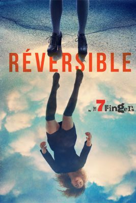 7 Fingers: Reversible