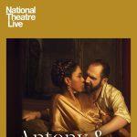 National Theatre Live Screening: Antony & Cleopatra