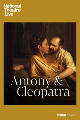 National Theatre Live Screening: Antony & Cleopatra