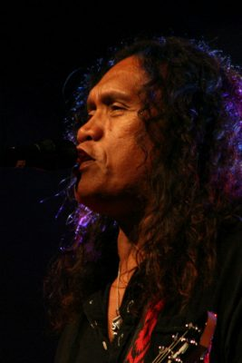 Henry Kapono & the Dukes on Sunday Band