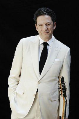 John Pizzarelli - Salute to Sinatra & Jobim @5...