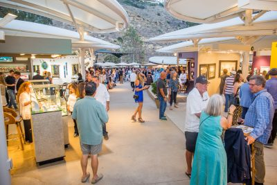 2019 Festival of Arts Fine Art Show