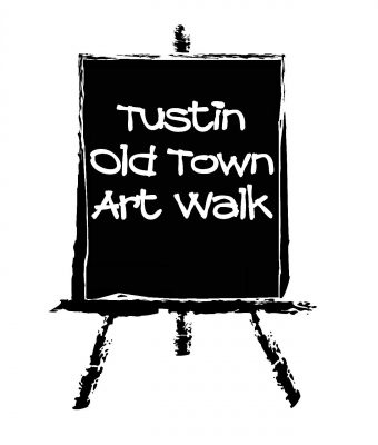 Old Town Tustin Art Walk