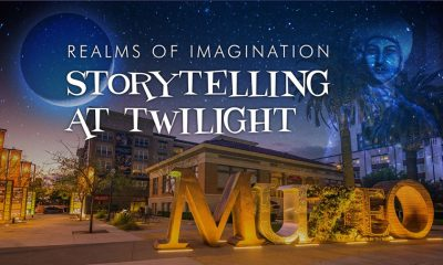 REALMS OF IMAGINATION: STORYTELLING AT TWILIGHT