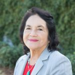 Conversation with Dolores Huerta