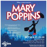 APA Presents Mary Poppins, The Musical