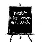 Tustin Art Walk Plein Air Contest