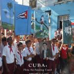 Plein Air in Cuba