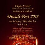 DIWALI FEST 2018