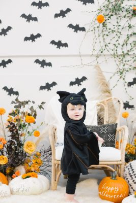 Alison Bernier's Spooktacular Photo Sessions at ...