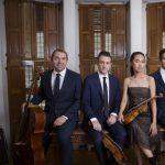 Escher String Quartet