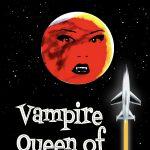 Vampire Queen of Mars