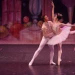 Nutcracker by American Pacific Ballet Company