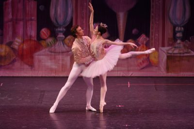 Nutcracker by American Pacific Ballet Company