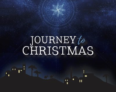 MTOC proudly presents Journey to Christmas