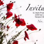 "Orange County's Best Choir Choral Arts Initiative Presents ""Invitation"""