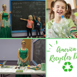 Celebrate American Recycles Day