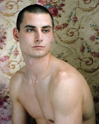 Amy Elkins: Photographs of Contemporary Masculinit...