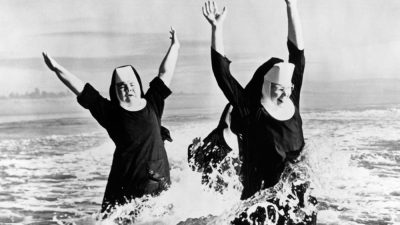 Nun That I Know Of: An Unconventional Convent Christmas