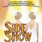"HB APA's ""Side Show"""