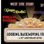 Looking Back/Moving Forward: A 30th Anniversary Revue