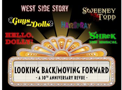 Looking Back/Moving Forward: A 30th Anniversary Re...