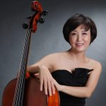 Sunday Musicale: Ashley Kim