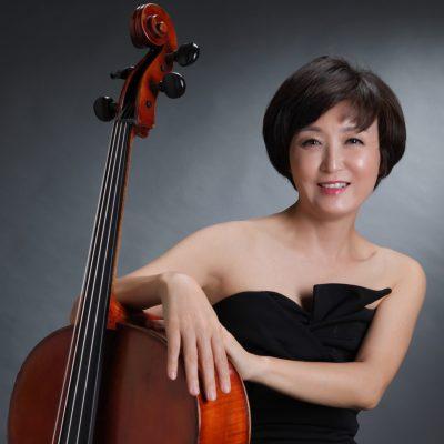 Sunday Musicale: Ashley Kim
