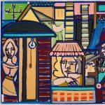 AMERICA TO ME: A Retrospective Featuring AMERICA MARTIN