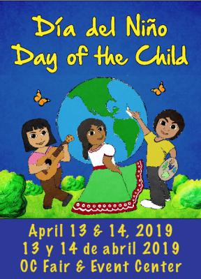 2019 Día del Niño (Day of the Child) Celebration
