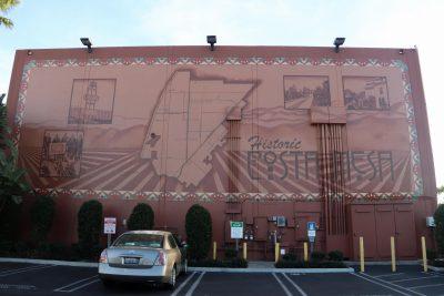 Historic Costa Mesa