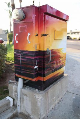 Utility Box 6