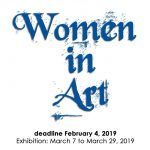 2019 Women in Art
