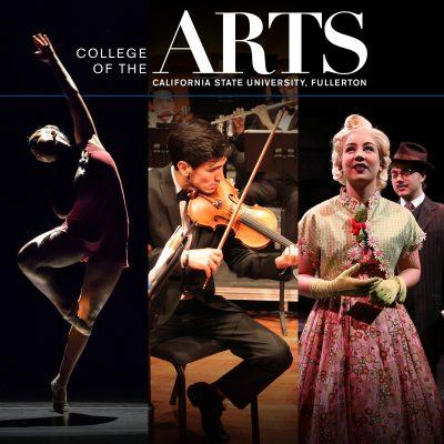 University Singers & Concert Choir - Robert Is...