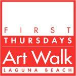First Thursdays Laguna Beach ArtWalk