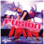 "HB APA's ""Fusion 2019"""