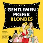 "HB APA's ""Gentlemen Prefer Blondes"""