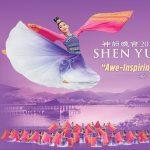 Shen Yun 2019 World Tour in Costa Mesa, CA