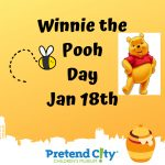 Winnie the Pooh Day