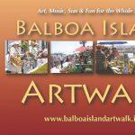 25 Annual Balboa Island Artwalk - Call for Artists...