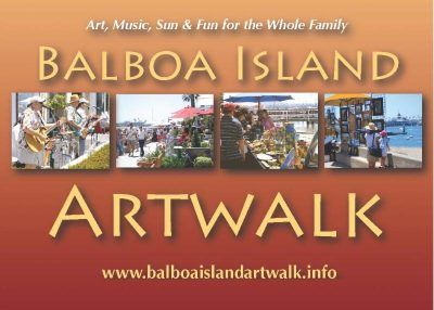 25 Annual Balboa Island Artwalk - Call for Artists