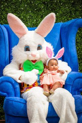 Fourth Annual Easter Celebration