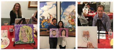 Pepe Le Pew Presents: Paint Your Partner!