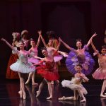 Festival Ballet Theatre's The Sleeping Beauty