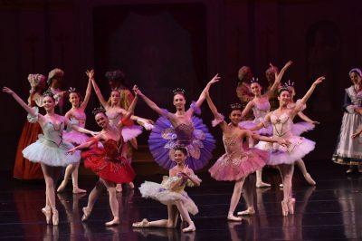 Festival Ballet Theatre's The Sleeping Beauty