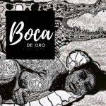 3rd Annual Boca De Oro Festival of Literary Arts & Culture